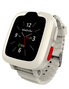 , Watervast GPS Horloge